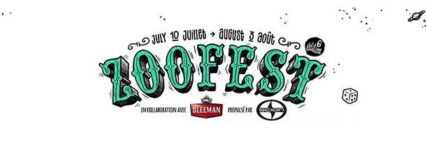 zoofest 2014