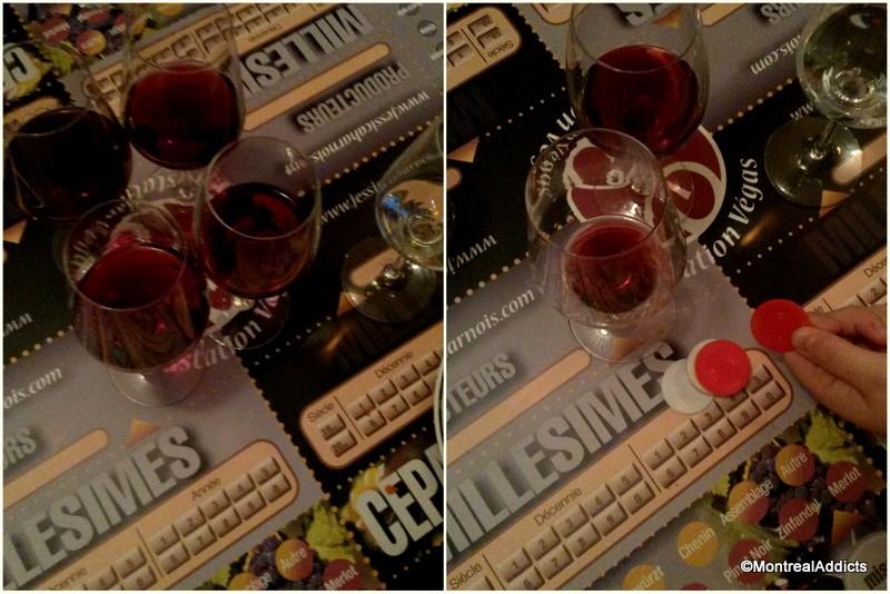 dégustation Vegas Vin au féminin Blog Montreal Addicts (2)