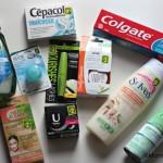 Beauté | 10 produits à acheter au Dollarama