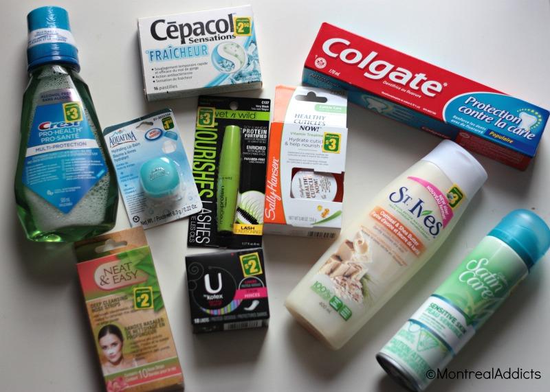 10 produits de beauté à acheter au Dollarama - Blog Montreal Addicts