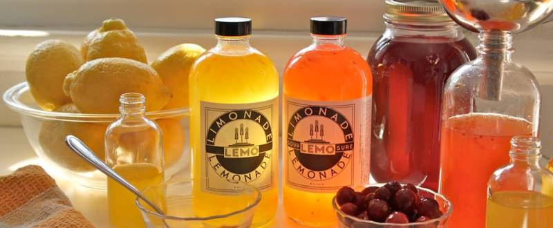 Limonade LEMO lemonade | Blog Montreal Addicts