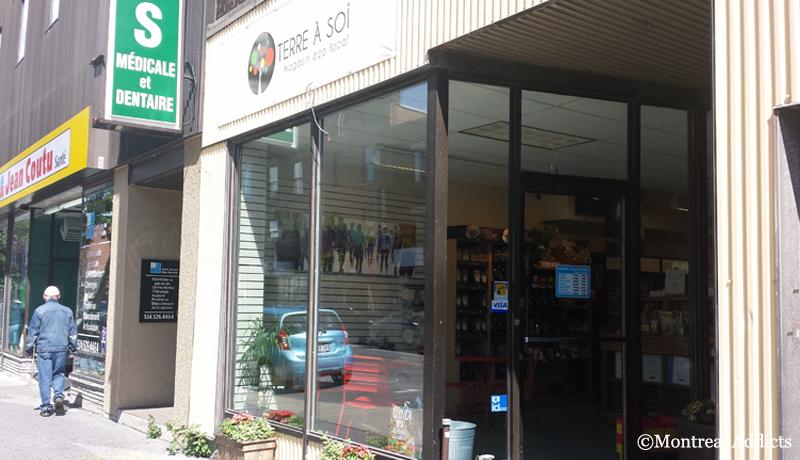 Terre à Soi Boutique Éco-locale   Blog Montreal Addicts