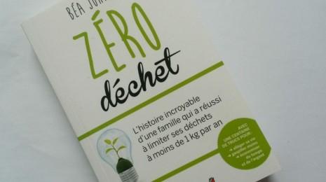 Zéro dechets Bea Johnson - Blog Montreal Addicts