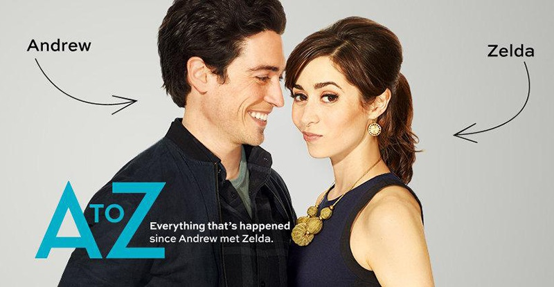 a to z serie tv 2014 Blog Montreal Addicts