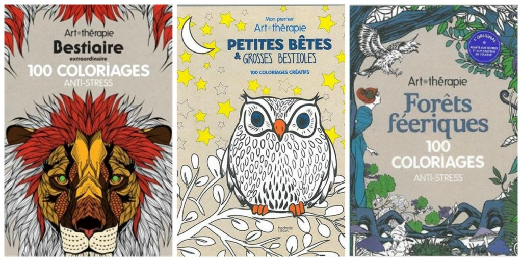 coloriage animaux pour adultes - Blog Montreal Addicts