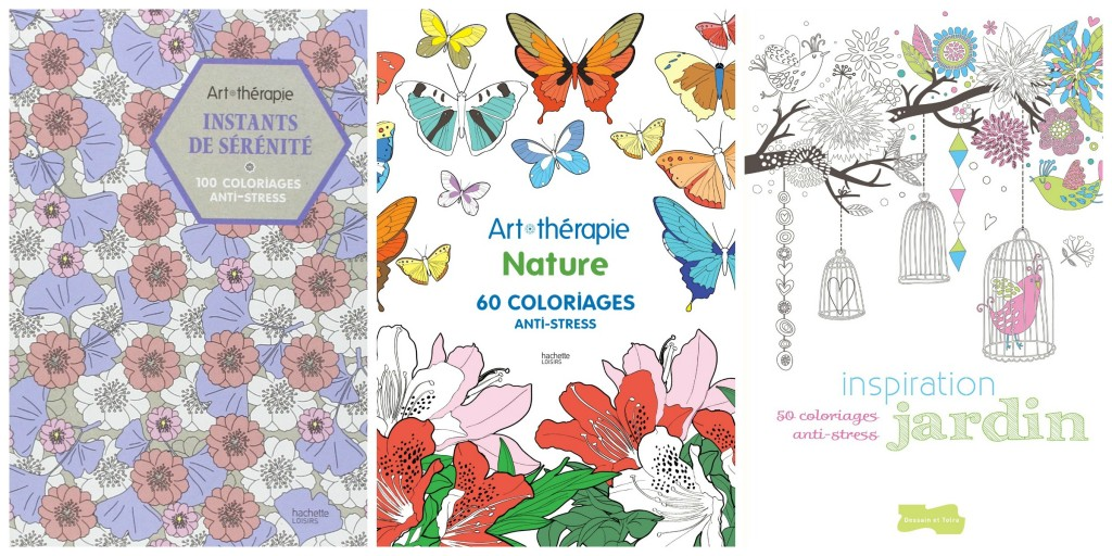 coloriage nature pour adultes - Blog Montreal Addicts
