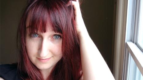 Teinture Elumen - cheveux rouge | Blog Montreal Addicts