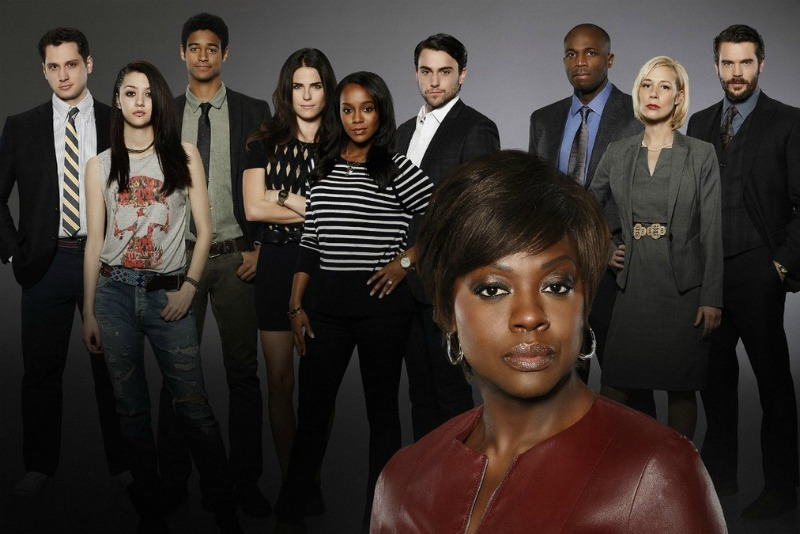 how to get away with murder serie tv 2014 Blog Montreal Addicts
