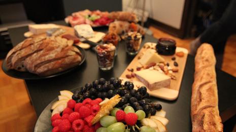 Les meilleurs fromages québécois pour un plateau de fromage | Blog Montreal Addicts