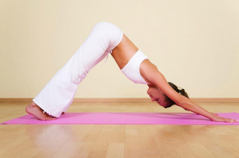 Yoga Defi vitalé spa balnea