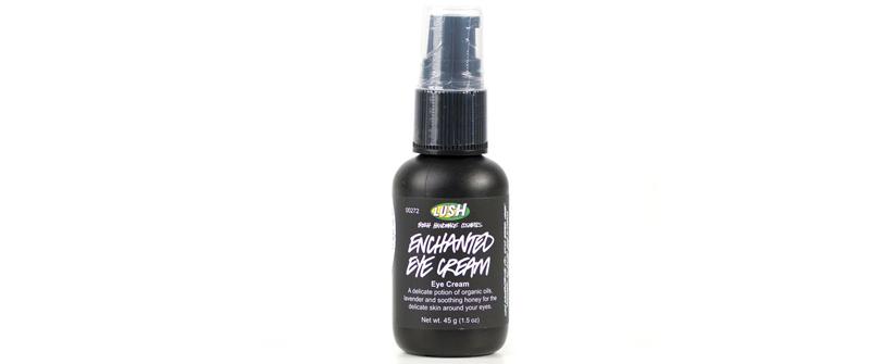 Crème pour les yeux enchantée de Lush | Blog Montreal Addicts