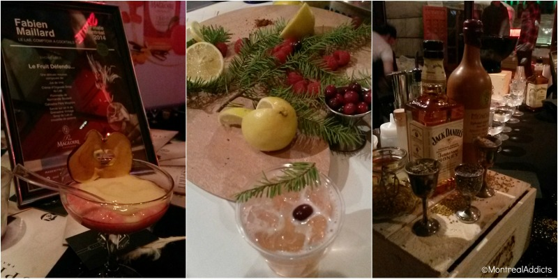 Compétition cocktails Made with Love Montreal - Blog Montreal Addicts