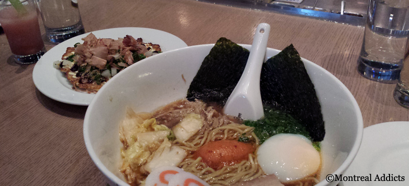 Momofuku Noodle Bar | Blog Toronto Addicts