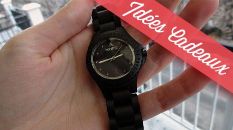 Idées-cadeaux | Konifer Watch | Blog Montreal Addicts