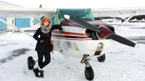 Stage pilote d'un jour par ALM par avion | Blog Montreal Addicts