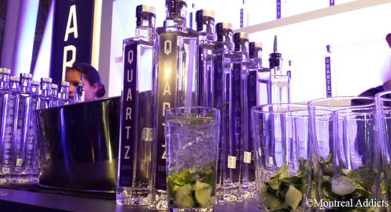 Vodka Quartz Québécoise | Blog Montreal Addicts