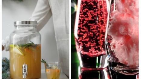 cocktails sans alcool - crédits photos - 1 Trois Fois par Jour -2 Perrier