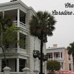 Voyage   Charleston, petite perle de Caroline du Sud