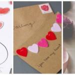 DIY | idées à créer soi-même pour la St-Valentin