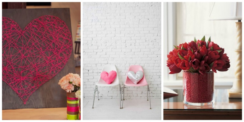 St-Valentin DIY déco - Blog Montreal Addicts