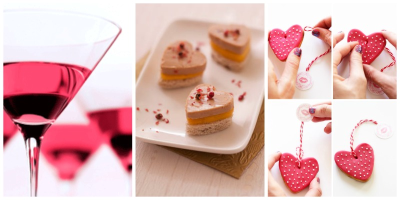 St-Valentin DIY recettes - Blog Montreal Addicts