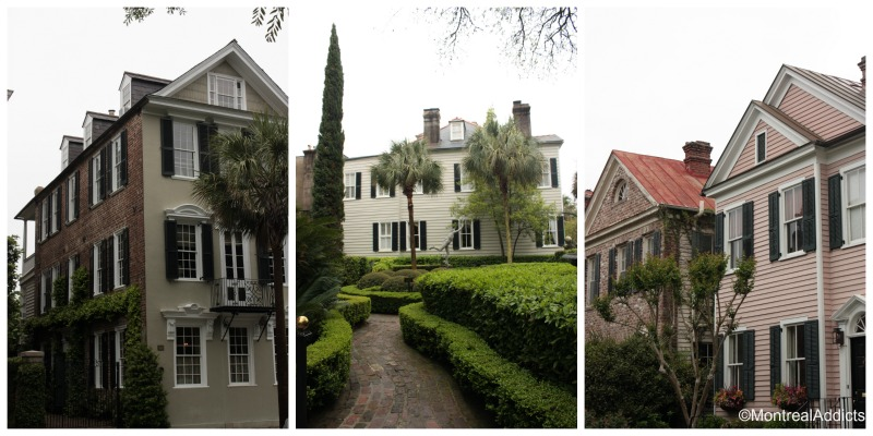 Quartier historique Charleston - Blog Montreal Addicts