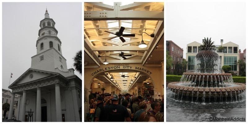 Quartier historique Charleston - Blog Montreal Addicts