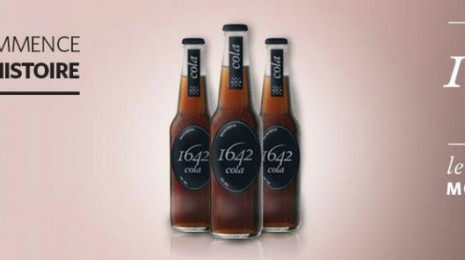 1642 cola - Blog Montreal Addicts