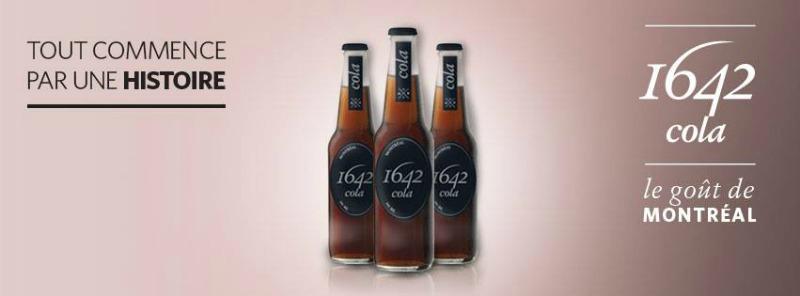 1642 cola - Blog Montreal Addicts