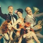 Sortie | Circus Oz nous offre un spectacle coloré et dynamique!