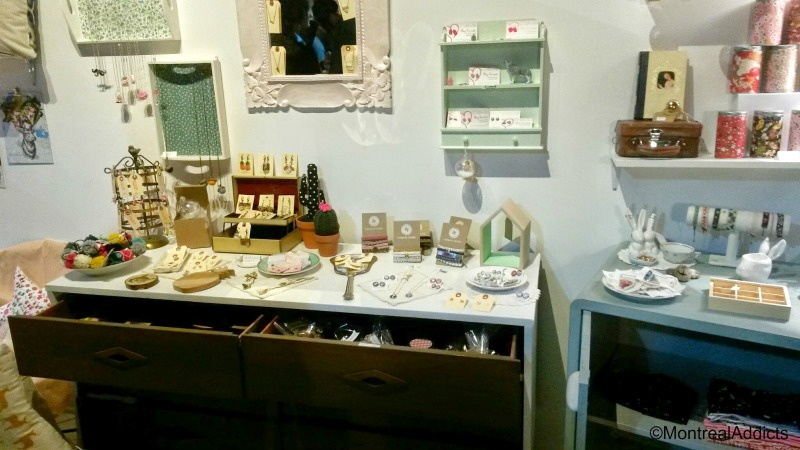 L'atelier du coin de la rue -atelier boutique DIY - blog Montreal Addicts 2
