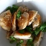 Resto | Les savoureux dumplings de Trilogie
