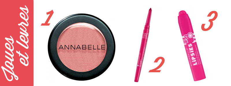 Maquillage Annabelle | Blog Montreal Addicts
