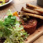 BRUNCH | La gourmandise et la fraîcheur du brunch au Pourvoyeur