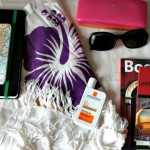 VOYAGE   Mes 5 essentiels à mettre dans sa valise