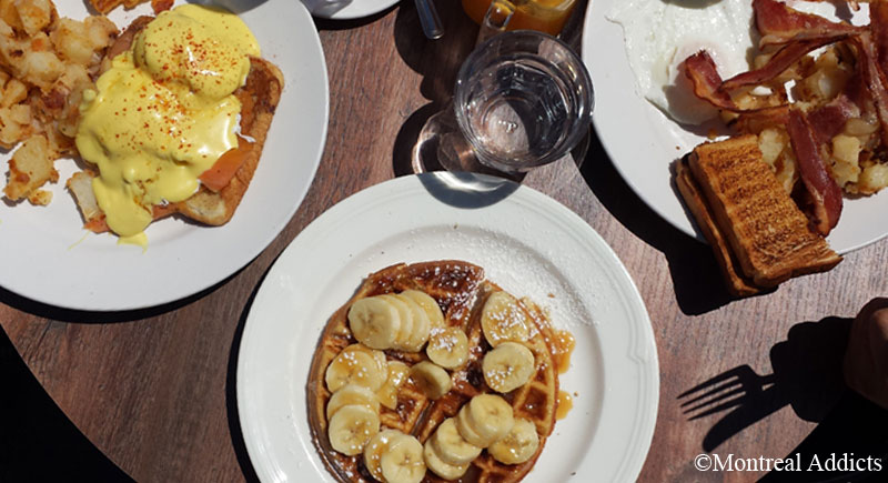 Brunch Pot Masson | Blog Montreal Addicts