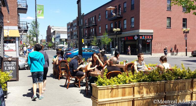 Brunch Pot Masson | Blog Montreal Addicts
