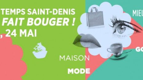 Printemps St-Denis 2015