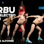 SORTIE | BARBU foire électro trad