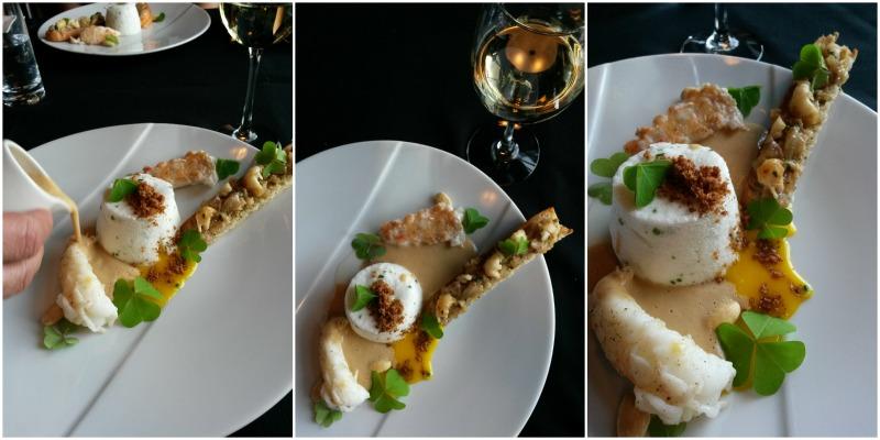 Casino Mont-Tremblant - restaurant Altitude table du chef Eric Gonzalez - Blog Montreal Addicts2