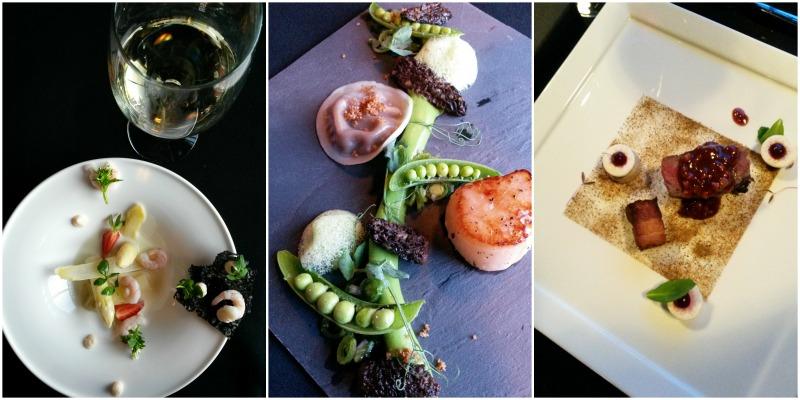 Casino Mont-Tremblant - restaurant Altitude table du chef Eric Gonzalez - Blog Montreal Addicts3