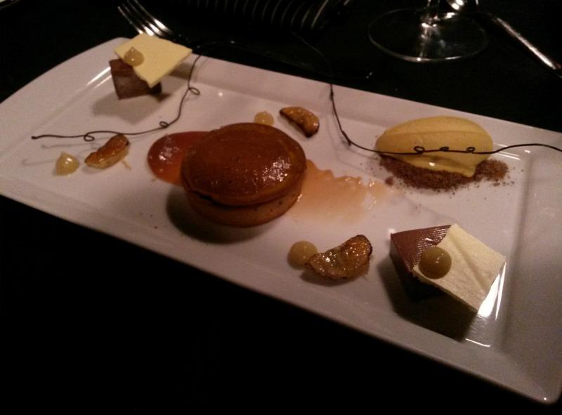 Casino Mont-Tremblant - restaurant Altitude table du chef Eric Gonzalez - Blog Montreal Addicts5
