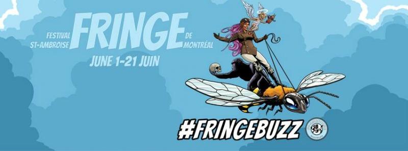 Festival Fringe Montreal