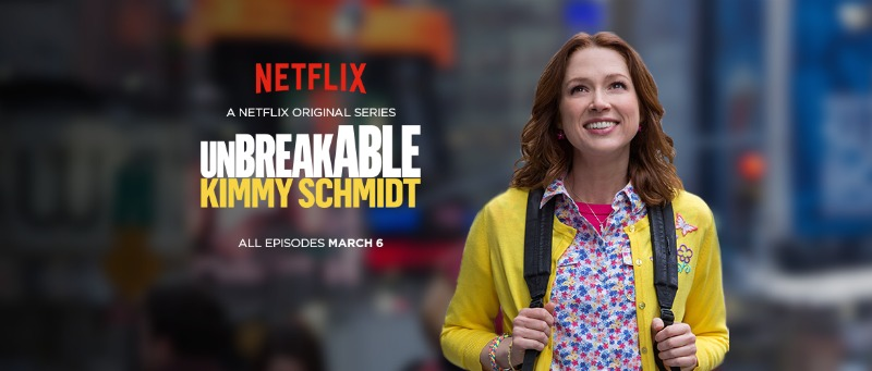 unbreakable-kimmy-schmidt - blog montreal addicts