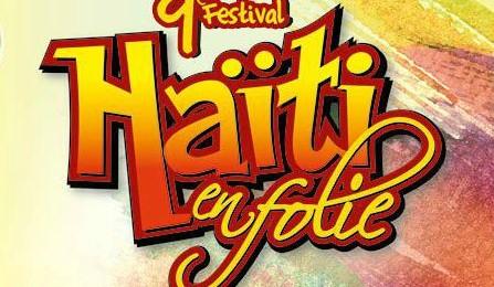 Haïti en folie juillet 2015-2
