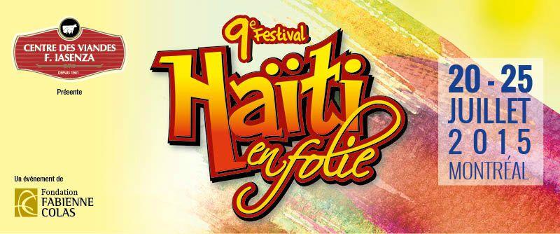 Haïti en folie juillet 2015