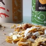 DÉCOUVERTE | Créer le paquet de céréales parfait avec MixIt