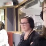 BLOG   Les deux Anne(s) et leurs 6 minutes de gloire à Radio Canada