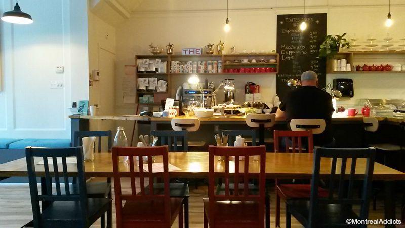 La Brume dans mes lunettes - La Petite Patrie - Nouveau café - Blog Montreal Addicts 2