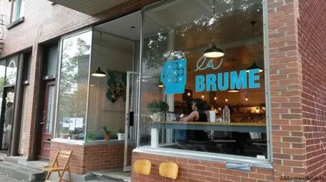 La Brume dans mes lunettes - La Petite Patrie - Nouveau café - Blog Montreal Addicts 3